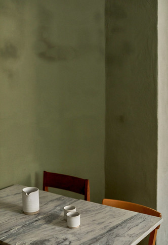 Ресторан в Копенгагене в духе французских бистро (фото 8.1)