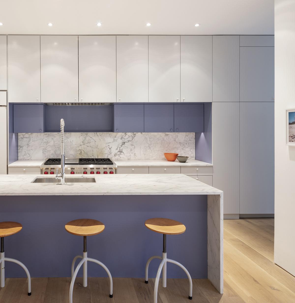 Кухонный остров: 20+ интерьеров (галерея 0, фото 22)