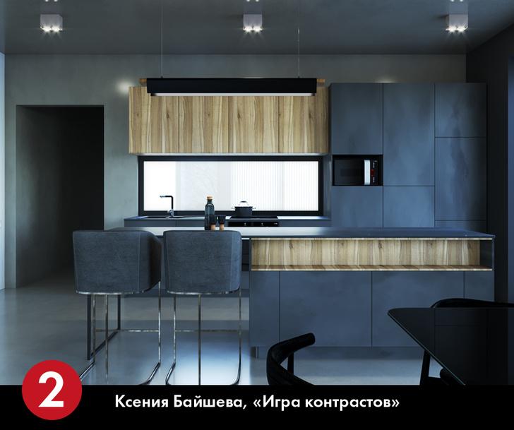 Победители конкурса «Магия дизайна» Gorenje и ELLE Decoration (фото 2)