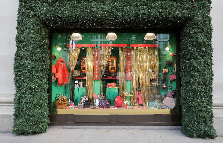 Зимняя сказка: лучший рождественский декор (фото 22)