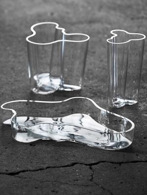 Культовый объект: ваза Алвара и Айно Аалто (фото 5)