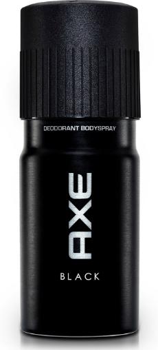 Black, AXE