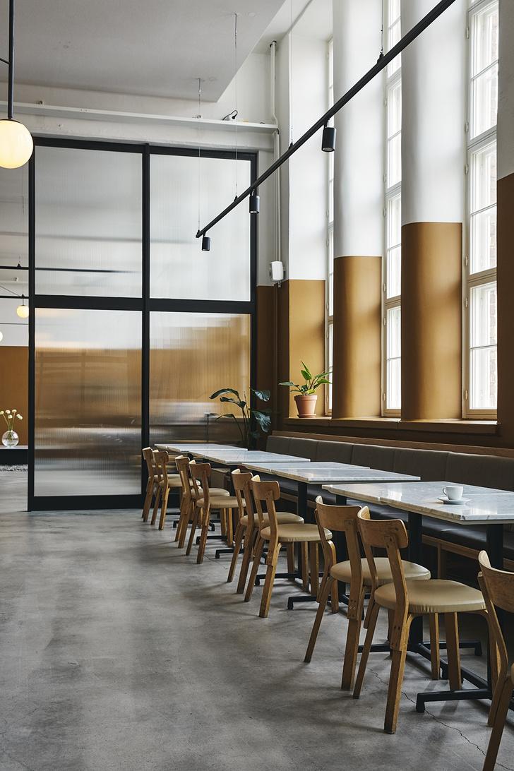 Уютный офис креативного агентства в Хельсинки (фото 8)