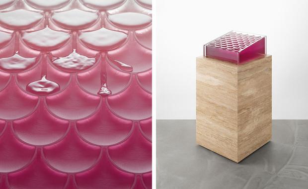 Коллекция фонтанов Fendi для Design Miami/Basel (фото 3)