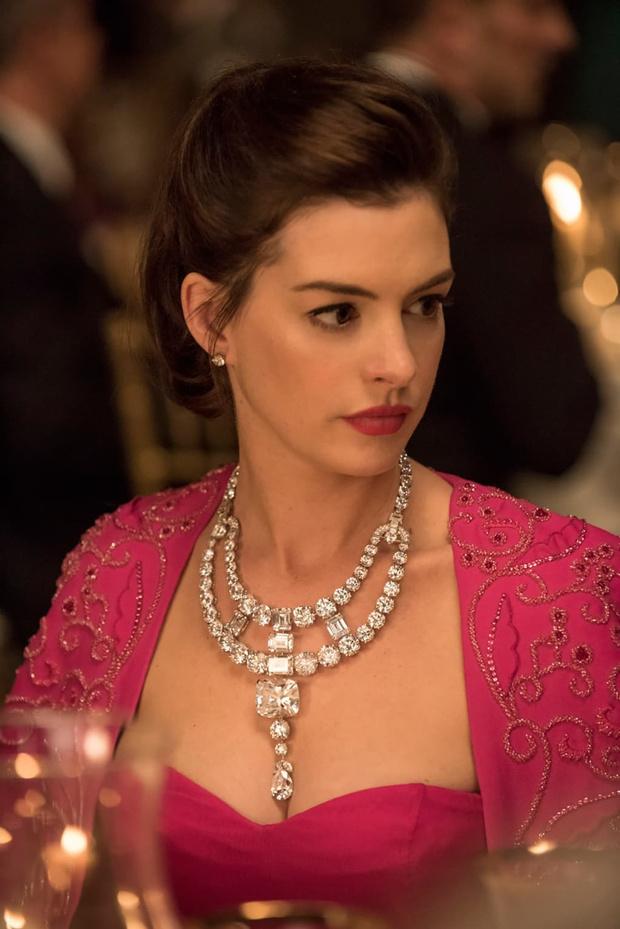 Почему ожерелье Cartier из«8 подруг Оушена»— главный герой фильма? (фото 1)