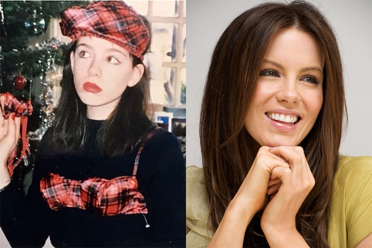 #PuberMe: голливудские звезды показали подростковые фотографии фото [16]