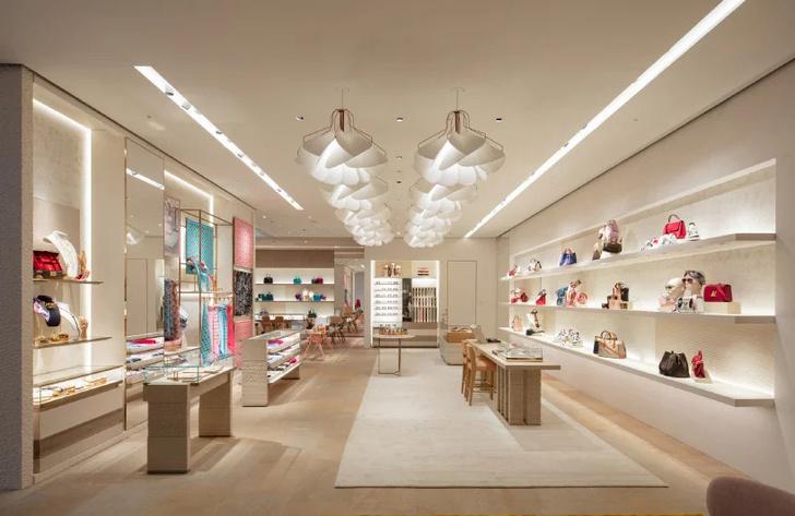 Открылся флагманский магазин Louis Vuitton в Сеуле (фото 2)