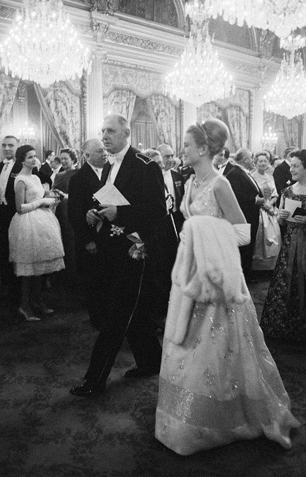 Как одна итальянка стала наследницей стиля принцессы Монако (фото 5)