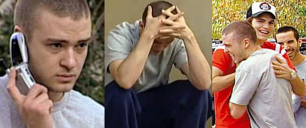 Эштон Катчер и плачущий Джастин Тимберлейк