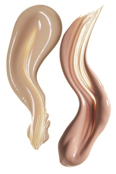 Тональный крем Diorskin Nude, 010; средство для совершенного цвета лица Dreamskin, Dior