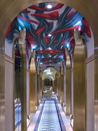 9 Confidentiel: новый проект Филиппа Старка в Париже (фото 1.1)