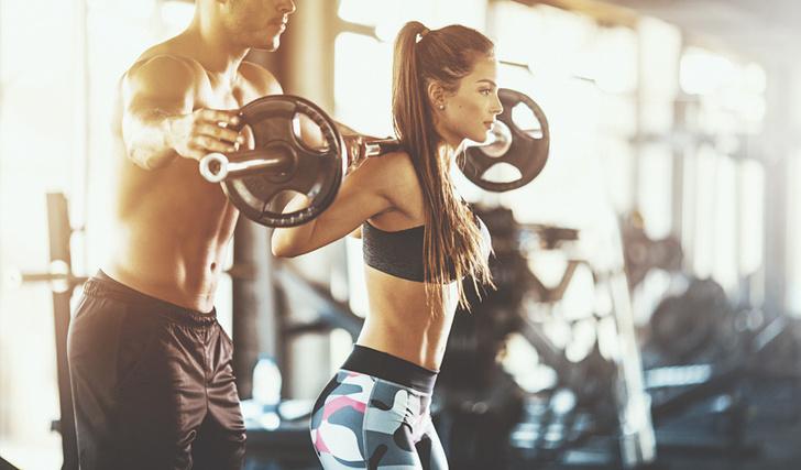 В какое время лучше тренироваться в зависимости от ваших целей? фото [3]
