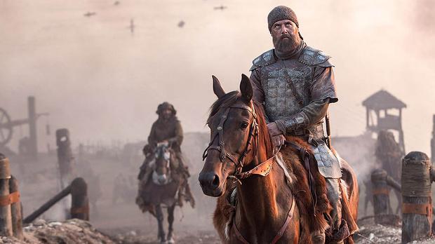 «Викинг»: 10 фактов про фильм, которые вы не знали