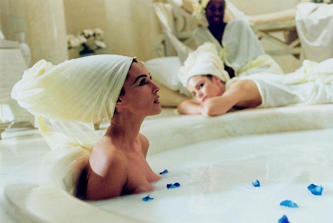 Просто таю: как горячая ванна влияет на обмен веществ (фото 5)