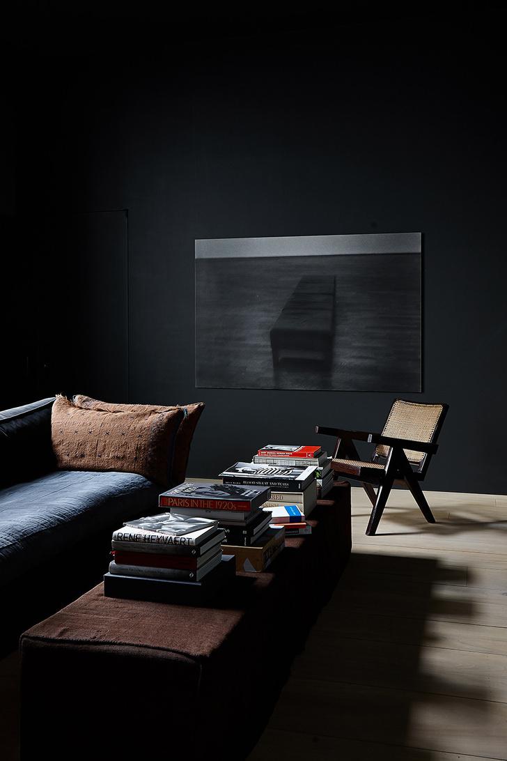 Архитектор Винсент ван Дуйсен - о цвете, форме и будущем дизайна фото [13]