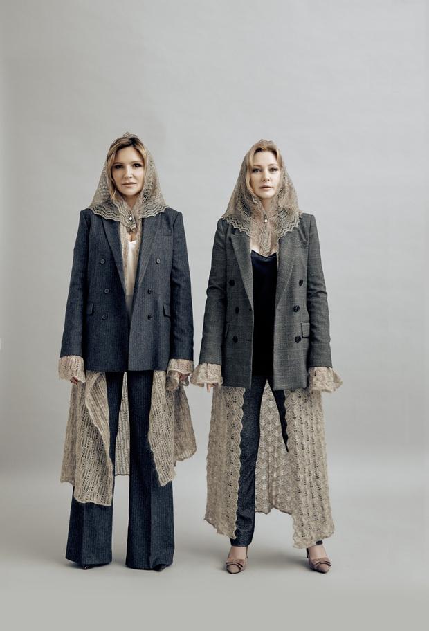 10 прекрасных дам: лучшие текстильные мастера России и Беларуси (фото 44)