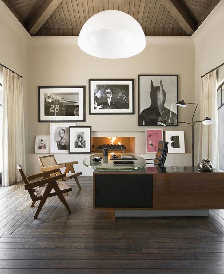 Комната «особого назначения»: 13 идей обустройства (фото 4)