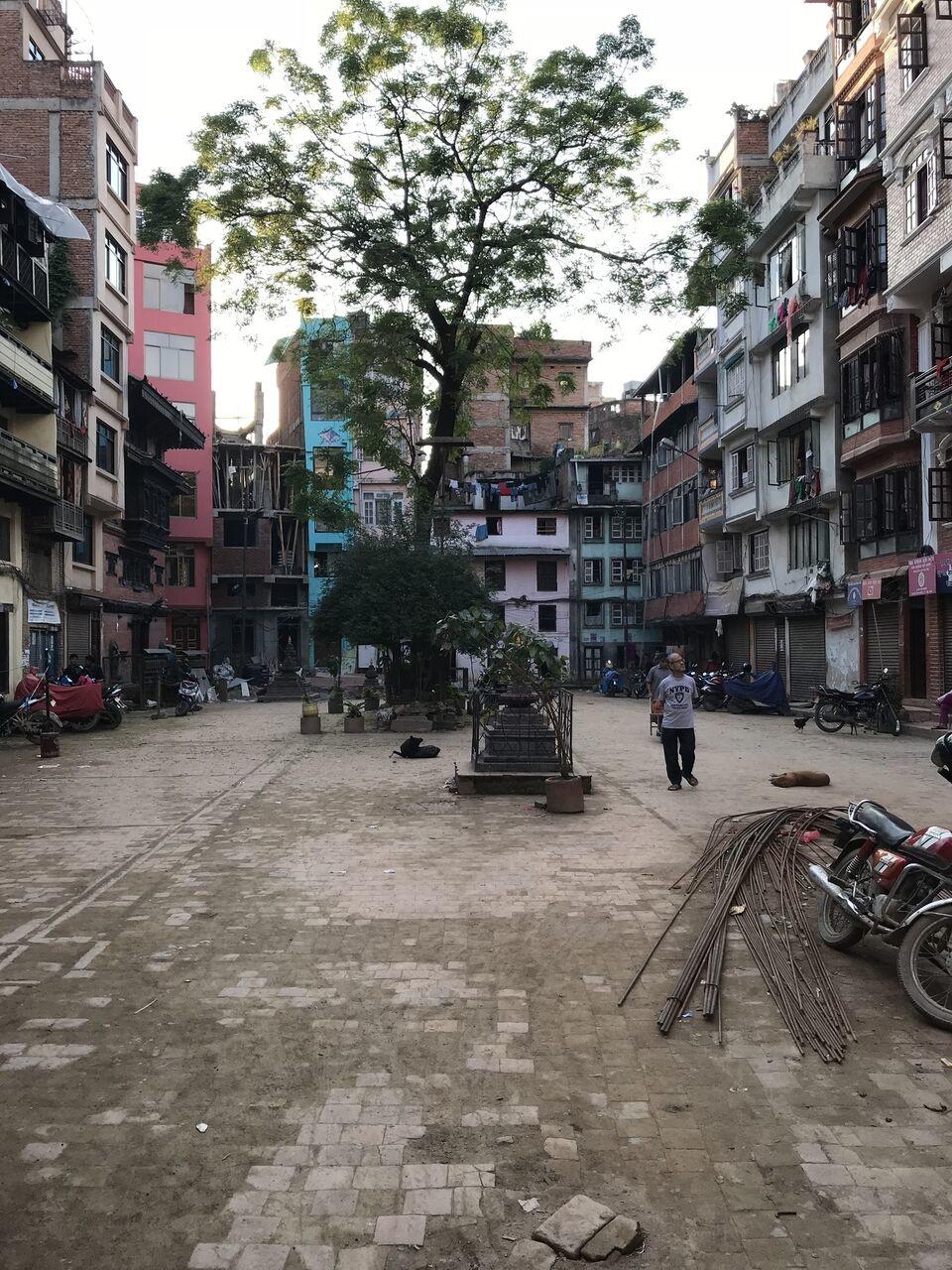 Привет из Катманду: Макс Касымов о поездке в Непал (галерея 8, фото 5)