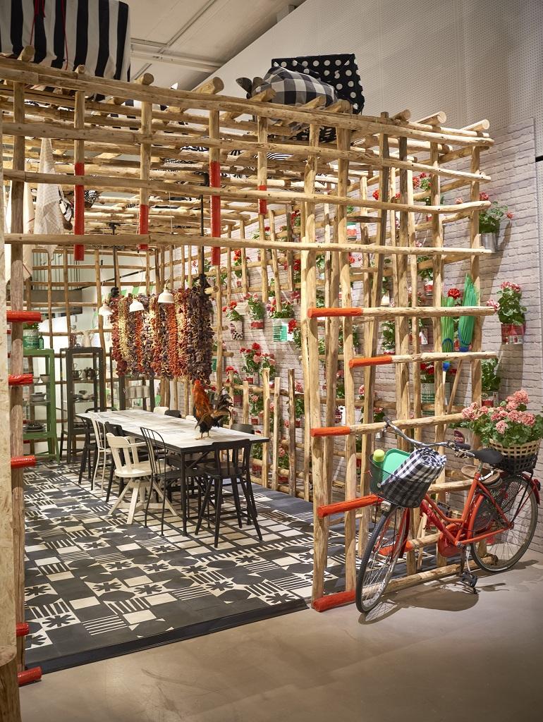 В Швеции открылся музей ИКЕА | галерея [2] фото [6]