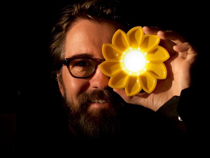 Little Sun: совместный проект ИКЕА и Олафура Элиассона (фото 0)