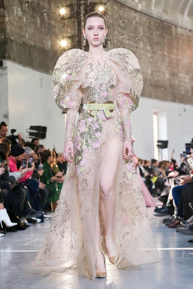 Elie Saab Haute Couture 2020 (фото 17.1)