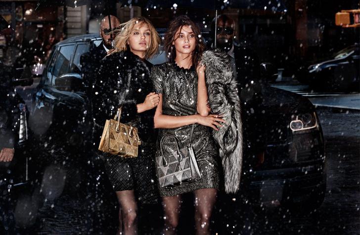 10 идеальных образов для новогодней ночи фото [7]