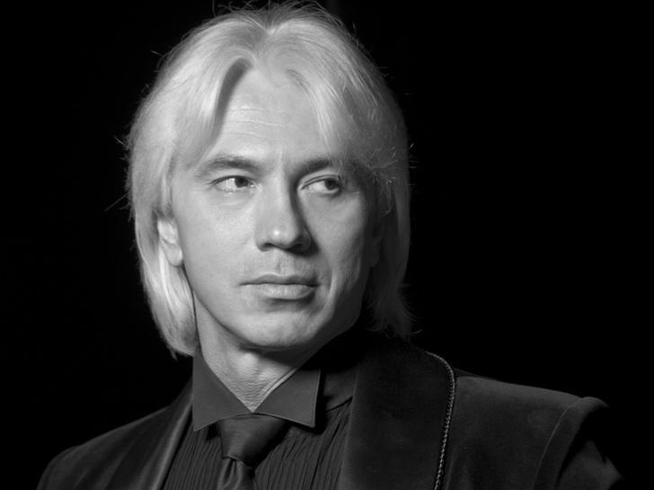 Умер Дмитрий Хворостовский (фото 1)