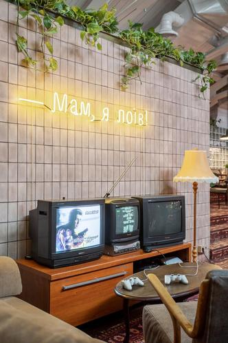 Вспомнить всё: кафе-бар «Молодiсть» в Киеве (фото 21.2)