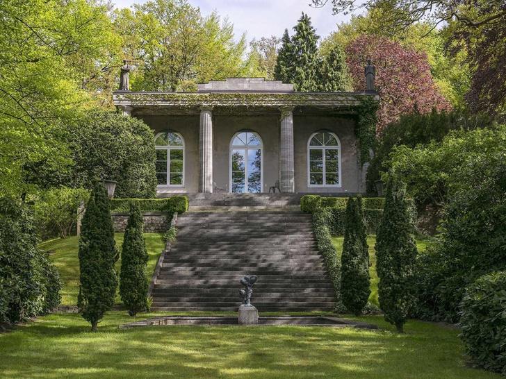 Модный дом: дома кутюрье, выставленные на продажу (фото 2)