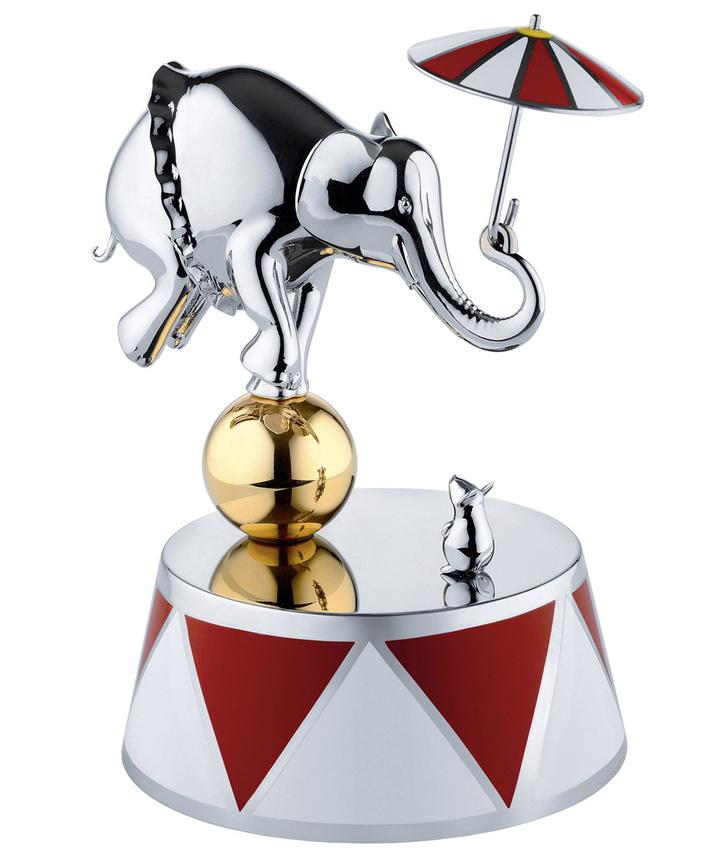 Дерзкий тренд: Цирк, да и только!