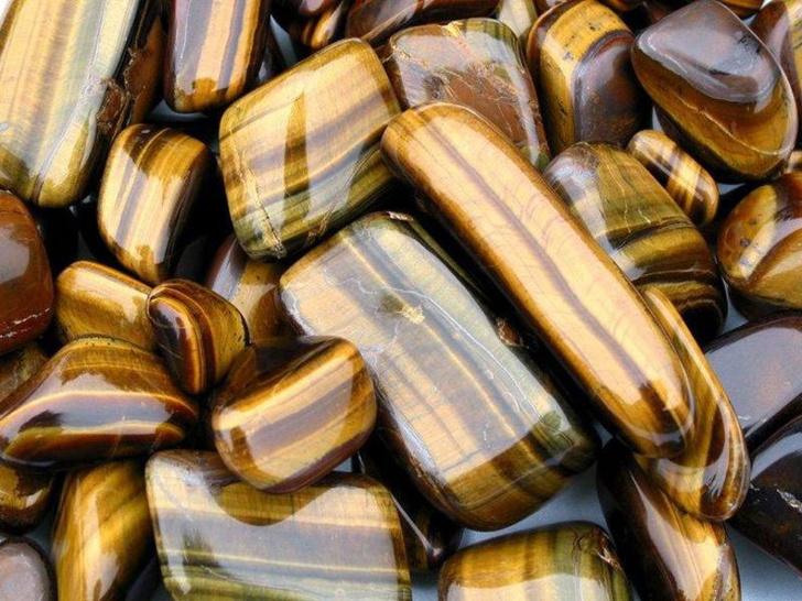 Виктория Бекхэм рассказала о своем увлечении кристаллами (фото 14)