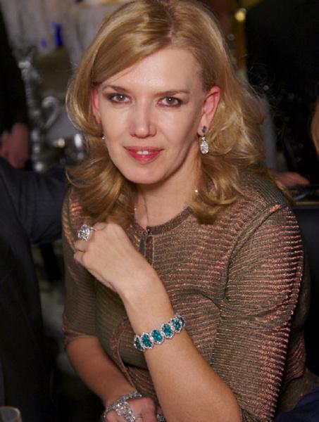 Марианна Сардарова