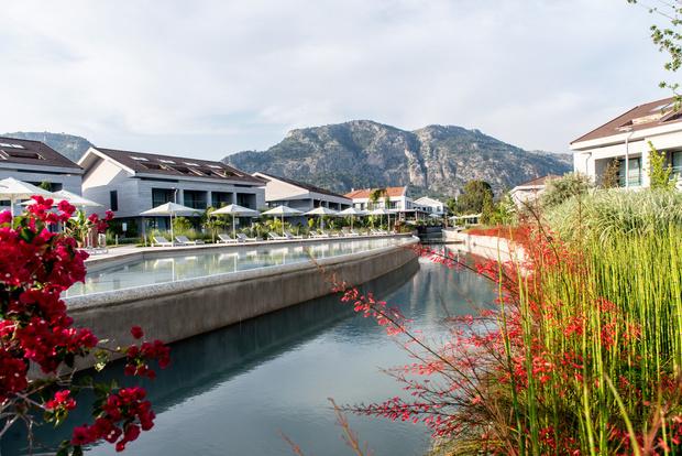 Турецкие каникулы: семь причин отправиться в отель D-Resort в Гёджеке (фото 5)