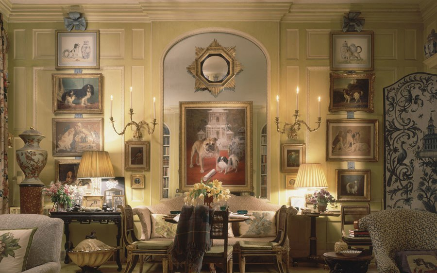 Принц ситца: 5 самых известных проектов Марио Буатты (галерея 10, фото 2)