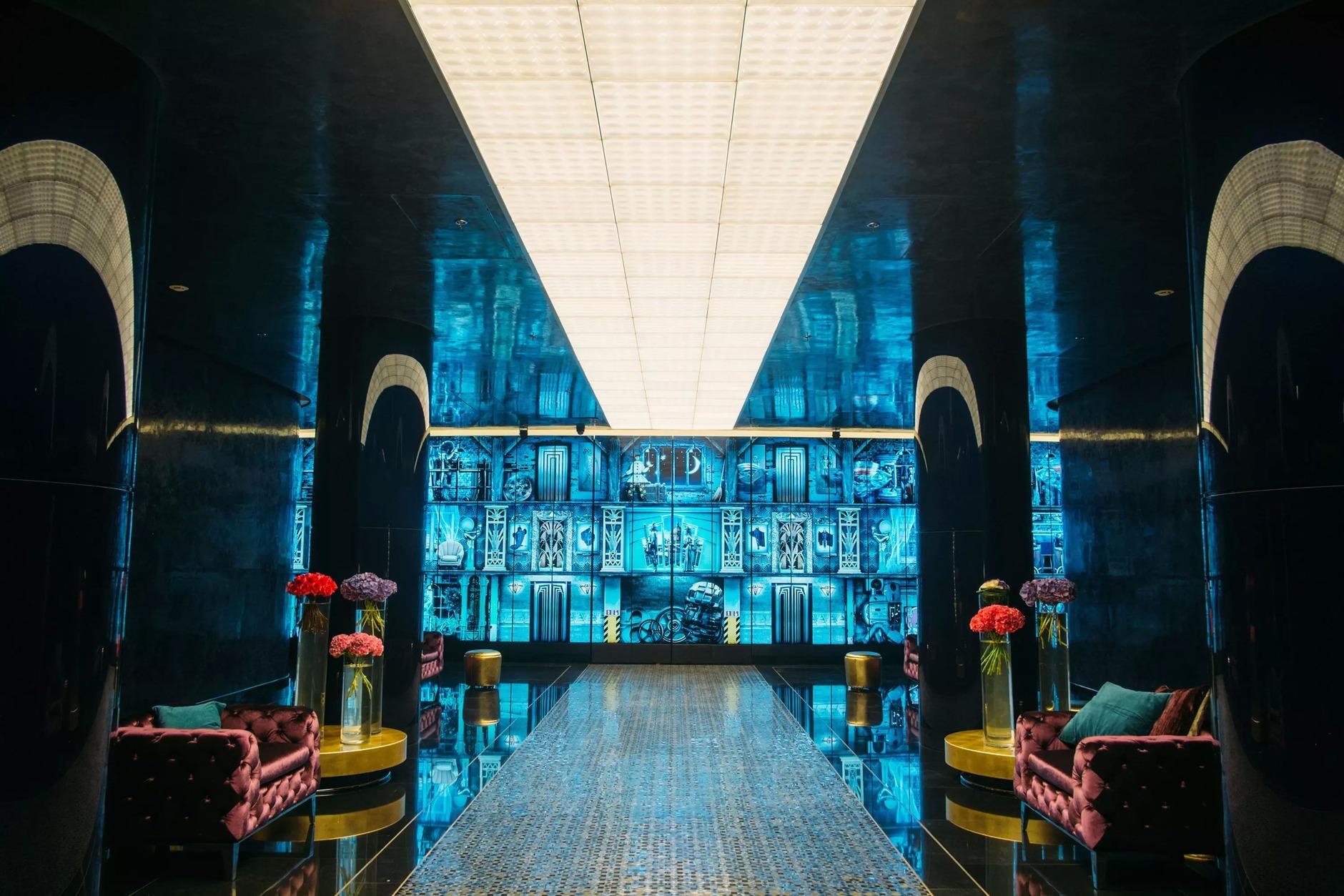 Рикардо Бофилл: самый известный архитектор постмодернизма (галерея 39, фото 2)