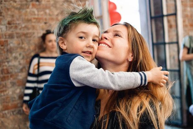 Англоязычные гувернантки - выбор русских родителей