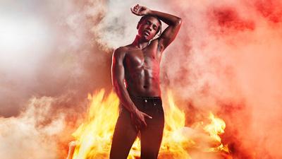 Без фильтров: Белла Хадид, Кендалл Дженнер, A$AP Rocky и другие в честной кампании Calvin Klein (галерея 5, фото 1)
