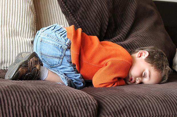 Агентство сна «Спи, малыш»