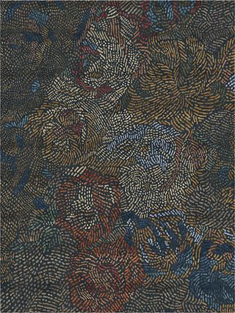 BoscoCasa & Tapis Rouge: коллекция ковров ручной работы (фото 6.1)