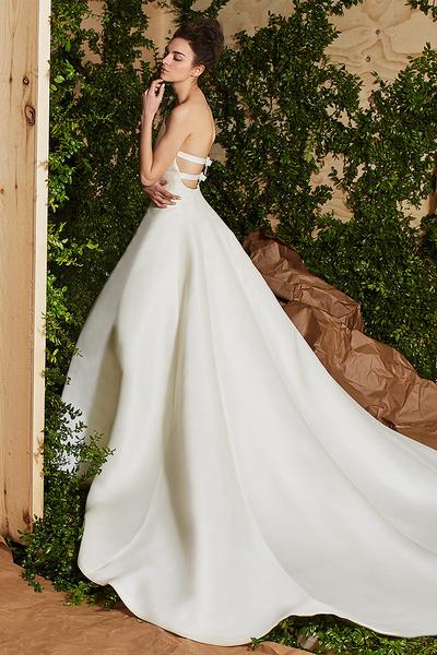 Лучшие коллекции Недели свадебной моды | галерея [7] фото [15]
