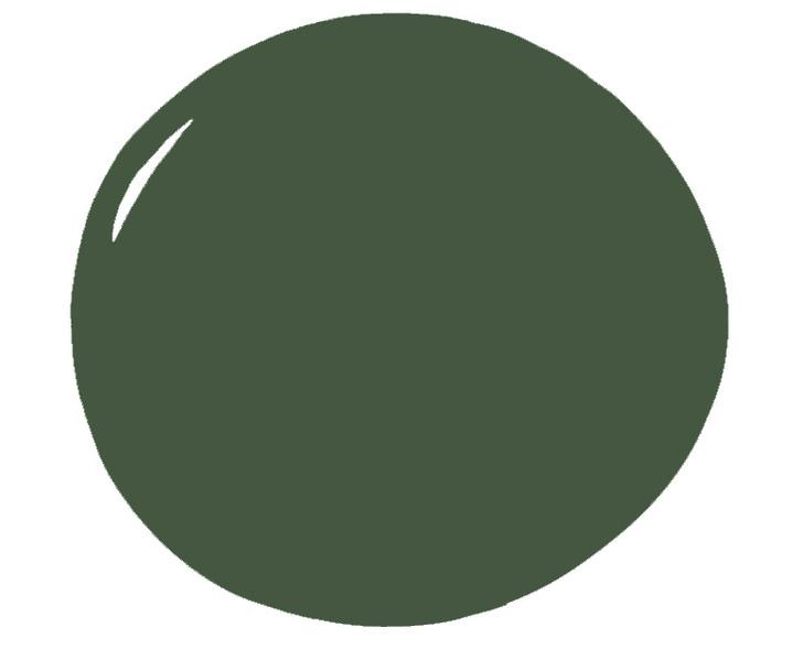 Топ-10: лучшие цвета для маленьких комнат (фото 33)