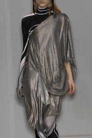 Показ Felipe Oliveira Baptista коллекции сезона Весна-лето 2009 года Haute couture - www.elle.ru - Подиум - фото 86653