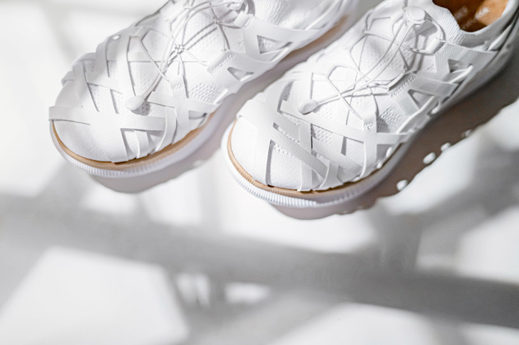 Кенго Кума создал кроссовки для Asics (фото 5)