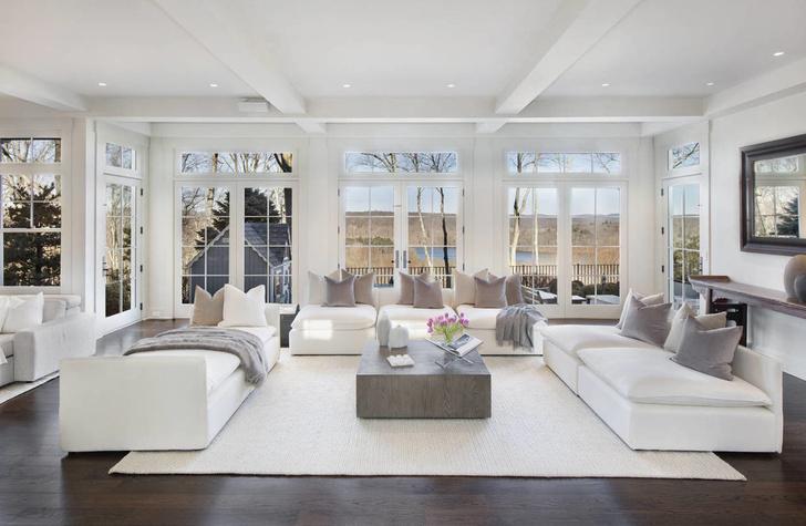 Брюс Уиллис продает дом под Нью-Йорком (фото 2)