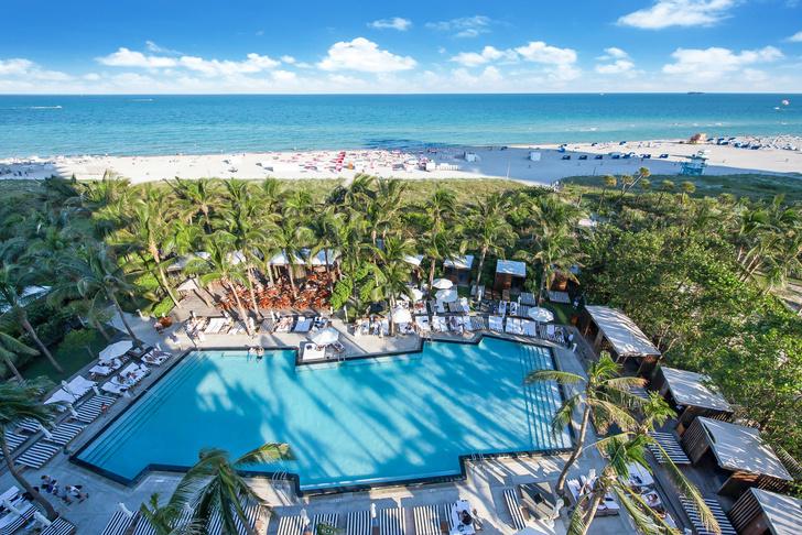 Квартира Захи Хадид в Майами продана за 5,75 млн долларов (фото 4)