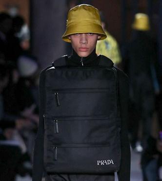 Fashion meets design: одежда Prada, созданная звездами дизайна и архитектуры (фото 5)