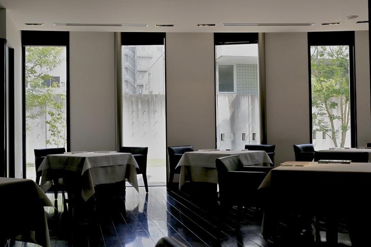 Ресторан Narisawa в Токио – 18-ая строчка The World's 50 Best Restaurants-2017