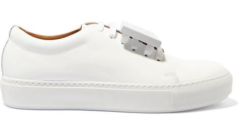 Читай по кроссовкам: как правильно выбрать спортивную обувь на весну | галерея [5] фото [3]