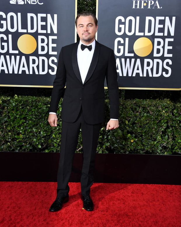 От Леонардо Ди Каприо до Хоакина Феникса: уроки мужского стиля главных номинантов на «Оскар» (фото 9)