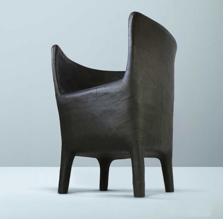 Коллекция бумажной мебели Вадима Кибардина (фото 2)